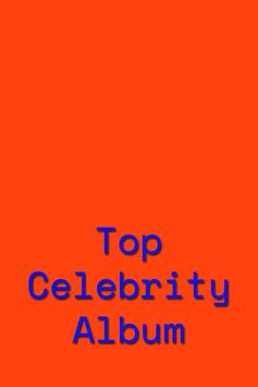 Top Celebrity Photo Shoot poster