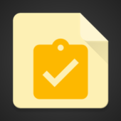Notes Copy icon
