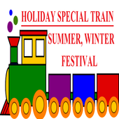 Holiday Special Train Enquiry icon