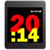 BigSimple Wear Watchface icon