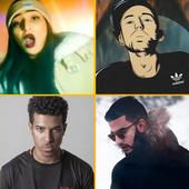 اغاني الراب بدون انترنت 2018 - Music Rap MP3 icon