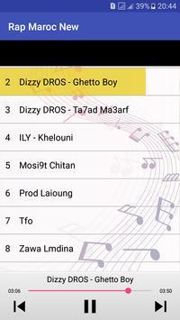 اغاني الراب بدون انترنت 2018 - Music Rap MP3 poster