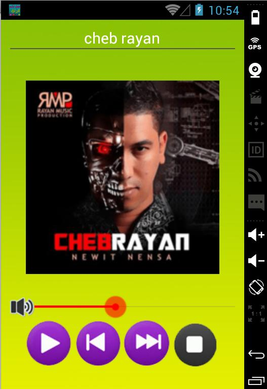 TÉLÉCHARGER RAI 3ROBI MP3 2013