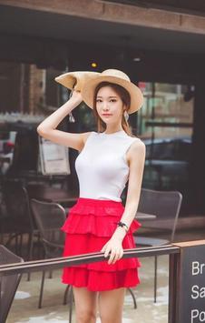 Sexy Korean Girls poster