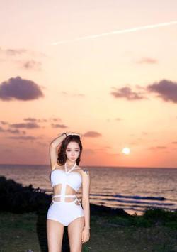 Sexy Korean Girls screenshot 1