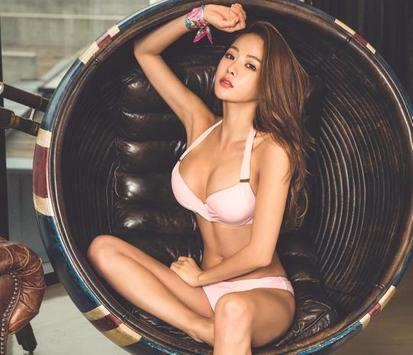 Sexy Korean Girls screenshot 2
