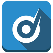 Music for Youtube - Tube Music BG, Red+ icon