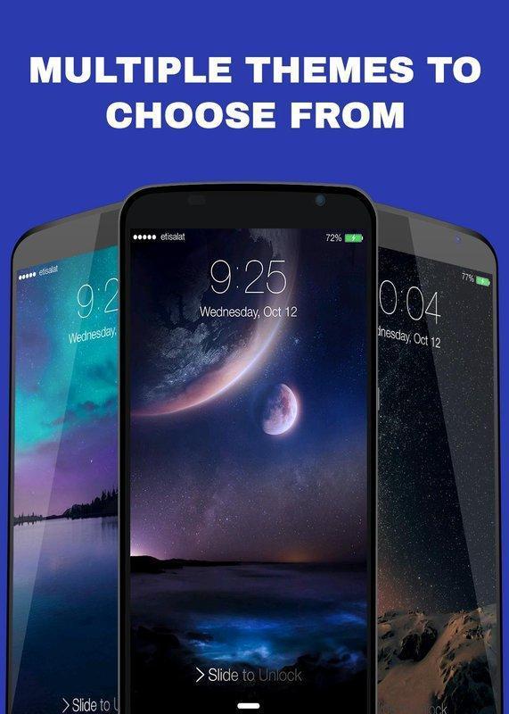 App Lock Iphone Deutsch