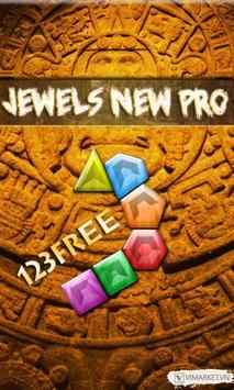 Jewels New Pro 2 poster