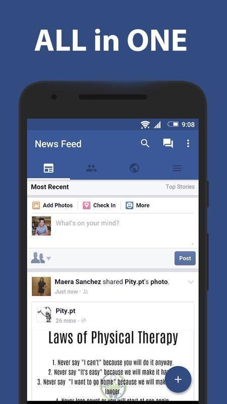 baixar gratis facebook messenger