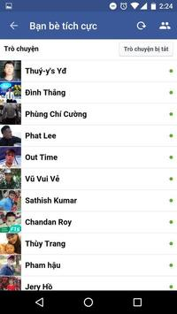 Free Messages, Video, Chat,Text for Messenger Plus screenshot 13