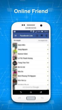 Free Messages, Video, Chat,Text for Messenger Plus screenshot 2