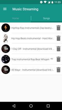 Instrumental Rap Beats screenshot 7
