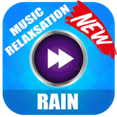 Rain Sounds Relaxation icon