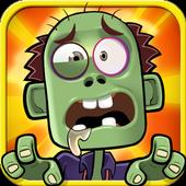 Money:Zombie-Show me the money icon