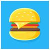 ikon Nougat Square - Icon Pack
