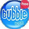 Bubble Ball Icon Pack Zeichen