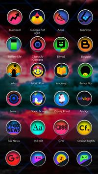 Extreme - Icon Pack screenshot 3