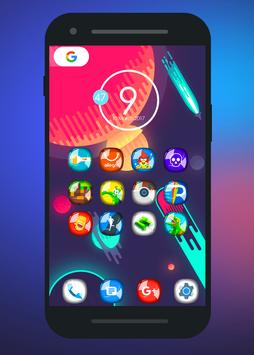 Sweetbo - Icon Pack poster