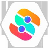 Simvo - Icon Pack icon
