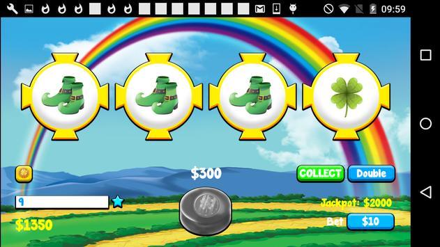 Rainbow Fortune screenshot 2