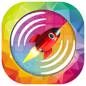 Internet Speed Booster Pro icon