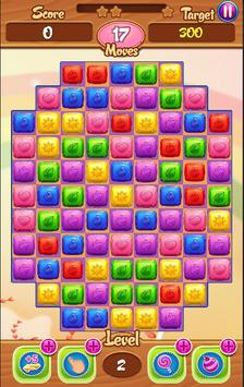 Rainbow Jelly and Candy Mania poster