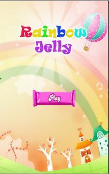 Rainbow Jelly and Candy Mania screenshot 14