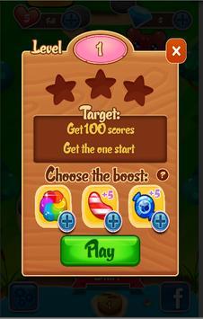 Rainbow Jelly and Candy Mania screenshot 3