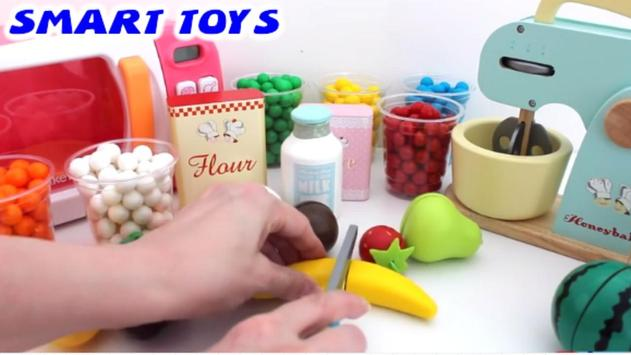 Rainbow Smart Toys poster
