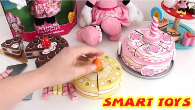 Rainbow Smart Toys apk screenshot