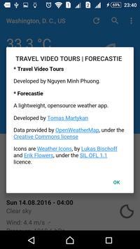 Travel Video Tours apk screenshot