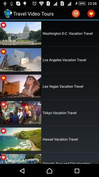 Travel Video Tours poster