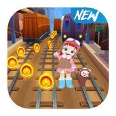 Adventure Rainbow Ruby Game icon