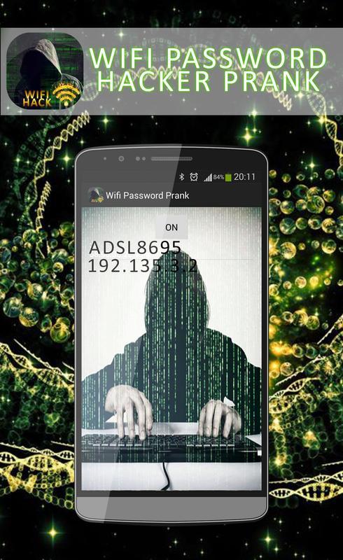 wifi password hack apk pro