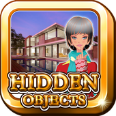Hidden Object - Secret House icon