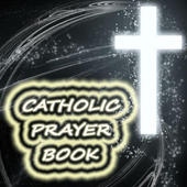 CATHOLIC PRAYER BOOK icon