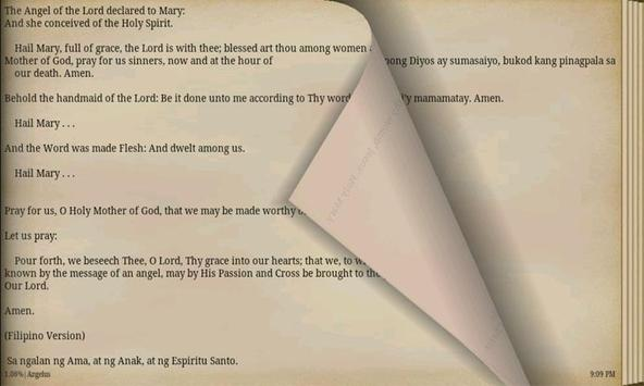 CATHOLIC PRAYER BOOK screenshot 5