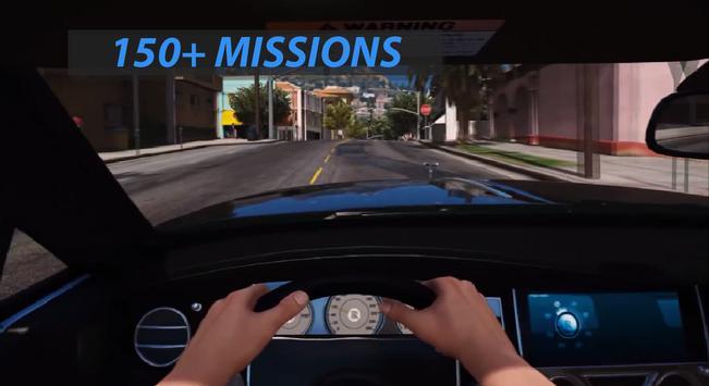 School Driving Unlimited 2017 apk screenshot