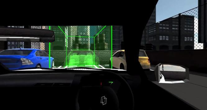 3D Parking Simulator screenshot 1