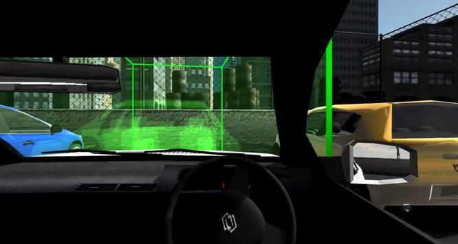 3D Parking Simulator screenshot 4