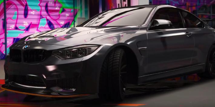 Tuned Cars 3D screenshot 11