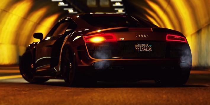 Tuned Cars 3D screenshot 12