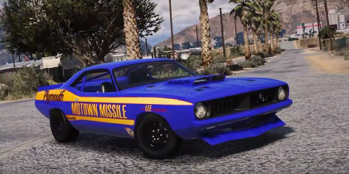 Tuned Cars 3D screenshot 2