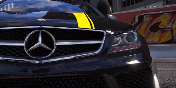 Tuned Cars 3D screenshot 9