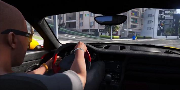 Driving Porsche Simulator 3D screenshot 15