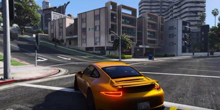 Driving Porsche Simulator 3D apk screenshot