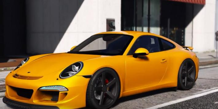 Driving Porsche Simulator 3D screenshot 12