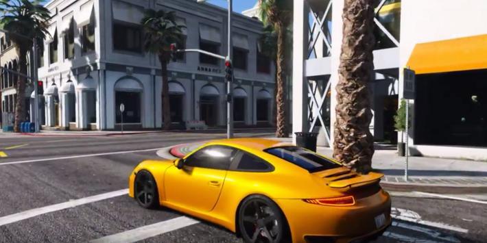 Driving Porsche Simulator 3D screenshot 4