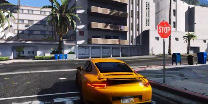 Driving Porsche Simulator 3D screenshot 8